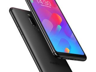 * Meizu m8 _чёрный_*4\64*! Новый! Супер цена! CDMA-GSM *