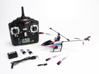 Продам радиоуправляемый вертолет WLToys V911