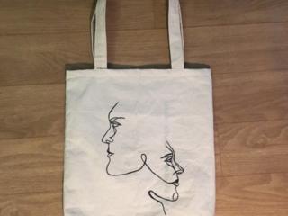 Продаются сумки шопперы\эко сумки
