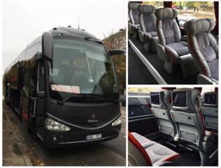 Transport Chișinău - Paris, Moldova - Franța| EuropaTUR