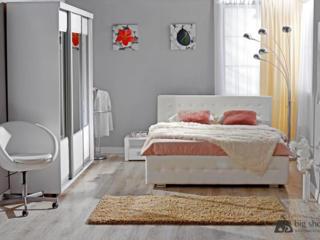 Dormitor Ambianta RIO (ALB)