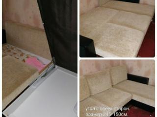 Продам угловой диван... Торг