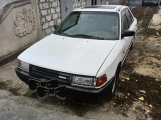 Mazda 323 1991 г