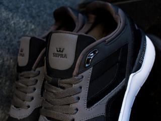 Supra Winslow (USA) новые кроссовки оригинал натуральная кожа.