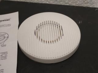 Звуковой оповещатель SPW-100