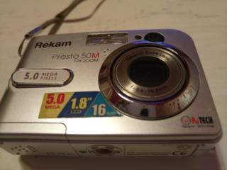 Фотоаппарат в отличном состоянии НЕДОРОГО