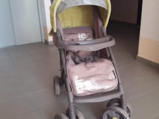 Продается летняя коляска