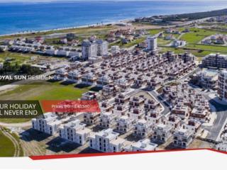 Квартира на Кипре в рассрочку и кредит! ВНЖ