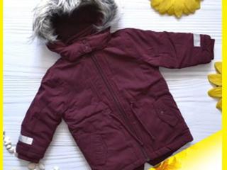 """Распродажа детские куртки """"lupilu"""""""