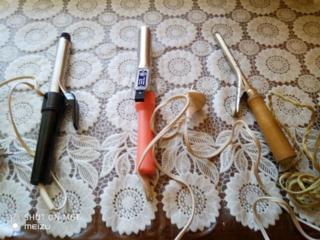 Продам щипцы для укладки волос