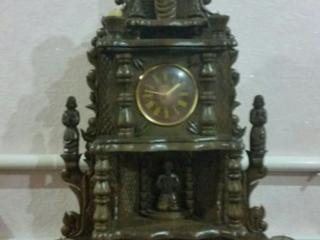 Продаются часы ручной работы