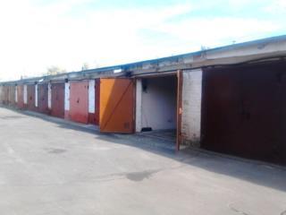 Капитальный гараж на Северном ПАК 6