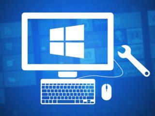 Ремонт компьютеров, ноутбуков. Установка Windows, антивирусных по