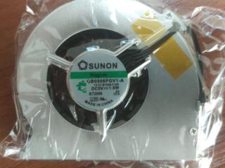Охлаждающий вентилятор GB0506PGV1-A