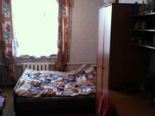 Сдам комнату в общежитии 800р.