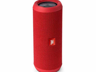 JBL Flip 3 ОРИГИНАЛ красная состояние хорошее, полный комплект