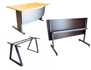 Каркасы столов, стеллажи, шкафы, опоры от производителя!