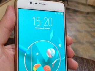 Samsung galaxy S7 2500р, ZTE Nubia M2 NX551J-2500р