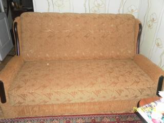 Диван-софа. и два кресла
