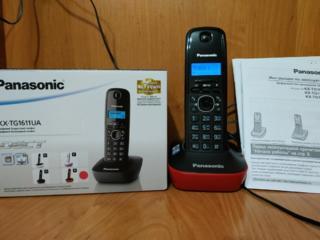 Беспроводной телефон Panasonic