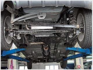 Ремонт ходовой части автомобиля в Кишиневе