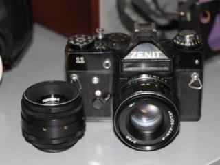 Zenit 11,Helios-44M-4
