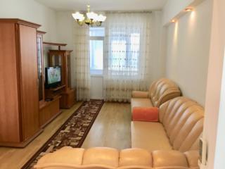 Lunar apartament in bloc nou centru Jambo Botanica negociabil 280-300€