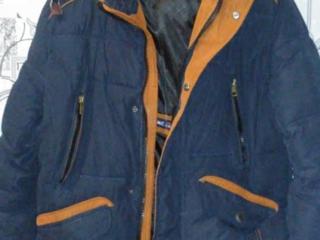 Куртка мужская 200 р