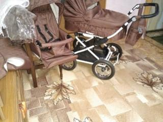 Продаю коляску Family в отличном состоянии