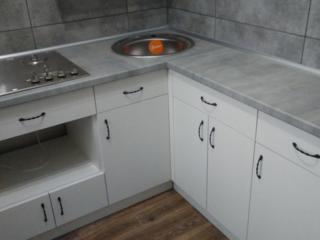 Кухни. Ремонт старой и изготовление новой мебели. Скидки до-30%!