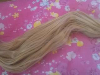 Продам натуральные накладные волосы