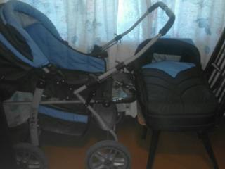 Детская коляска 800 руб.
