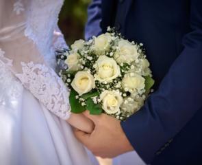 Ведущая (тамада) на свадьбу, юбилей, крестины