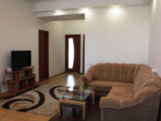 New building! 2 dormitoare separate + living, pana la 7 persoane
