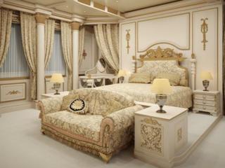Лепной декор интерьерный и фасадный