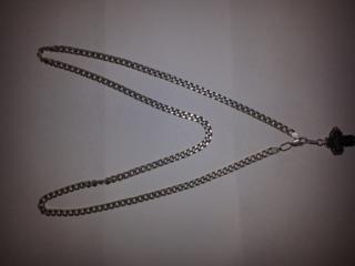 Информация о цепочкe из серебра