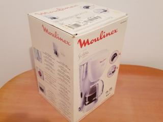 Кофеварки Moulinex