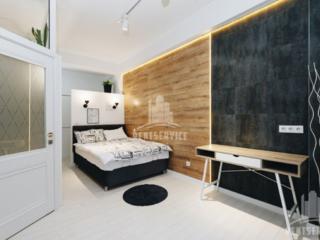 Apartament pe zi/saptamina pe Lev Tolstoi 63