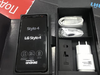 LG Stylo Q 4. Состояние 8.5 из 10