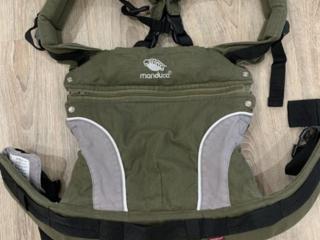 Эрго-рюкзак Manduca