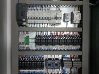 Echipamente electrice si automatizare