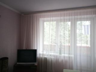 1-комнатная Казармы 1/9 с балконом ремонт
