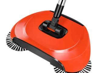 Автоматический двойной веник Sweep Drag All-in-One. Доставка бесплатна