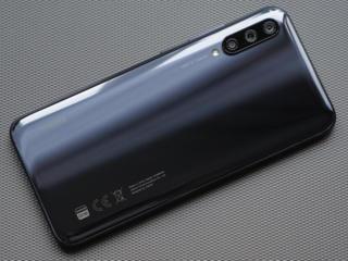 Xiaomi mi 9 lite black global 6/64 гарантия запечатанный стекло чехол