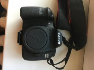 Фотоаппарат Canon EOS 60D + пульт управления