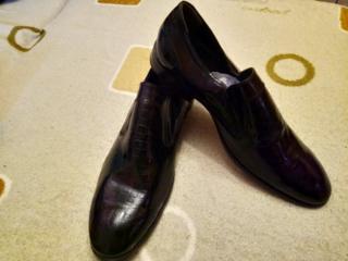 Распродажа! Новые туфли мужские и подростковые разных размеров.