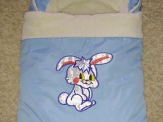 Продам новый конверт -одеяло