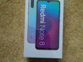 Продам Redmi Note 8 4/64GB. Новый