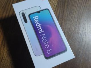 Продам Сяоми Redmi Note 8.