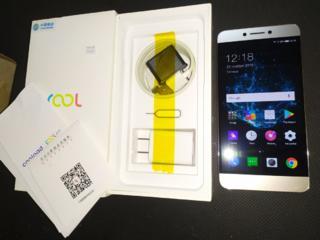Продам за 1900 руб LeEco cool1 3/32 CDMA+GSM поддерживает пакет ЛЕГКИЙ